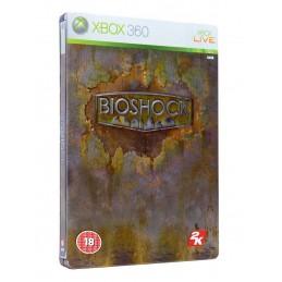 Bioshock Steelbook