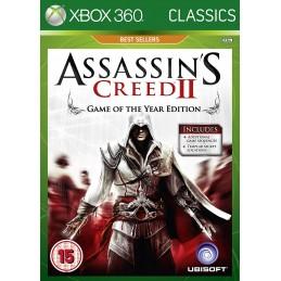 Assassin's Creed II [GOTY]