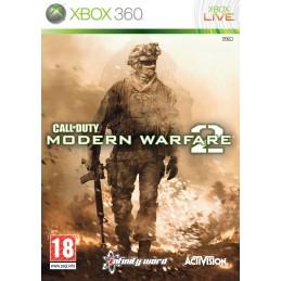 Call of Duty 4 Modern...