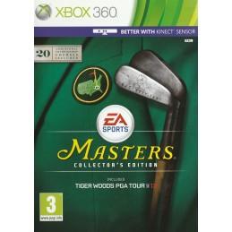 Masters PGA Tour 13