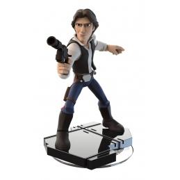 Han Solo Figūrėlė