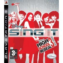 Sing It High School Musical 3