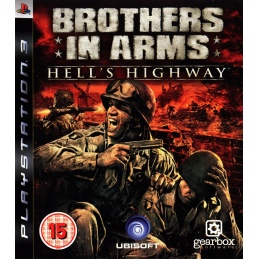 Brothers in Arms Hell's...