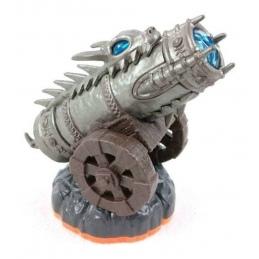 Dragonfire Cannon Figūrėlė