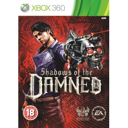 Shadows Of The Damned