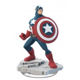 Captain America Figūrėlė