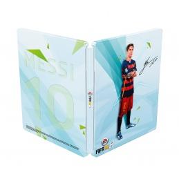 FIFA 16 Steelbook