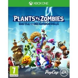 Plants VS Zombies Battle...