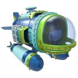 Dive Bomber Figūrėlė