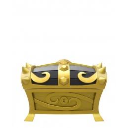 Gold Mystery Chest Figūrėlė
