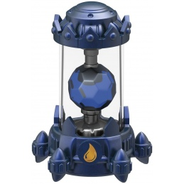 Water Rocket Figūrėlė