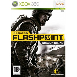 Operation Flashpoint: DR